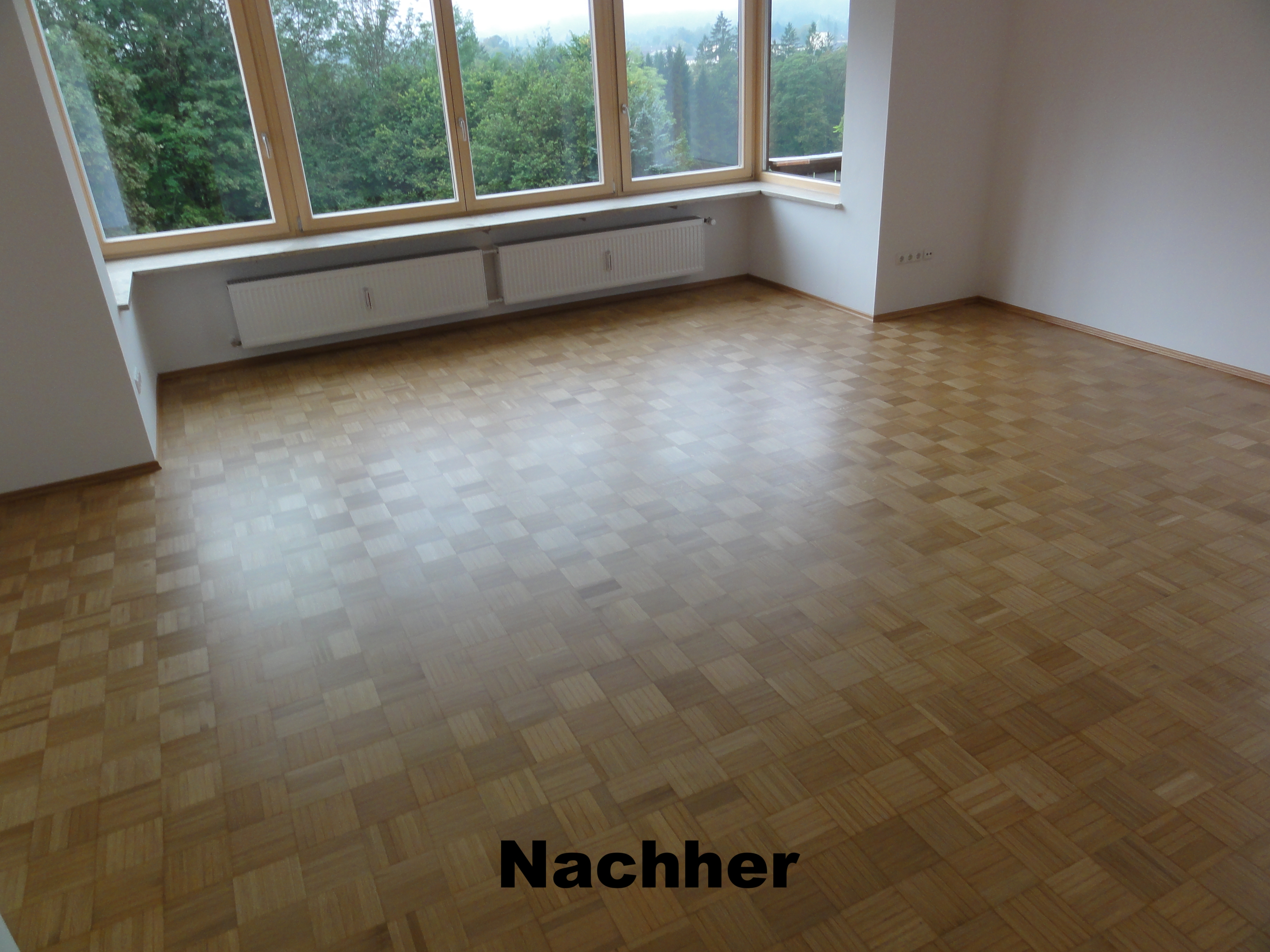 Fußboden Günstig Verschönern ~ Boden